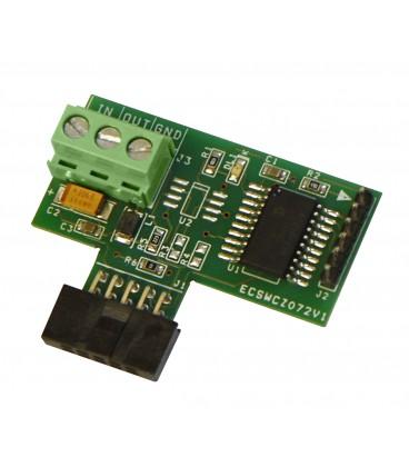 Pressure Sensor Interface Board