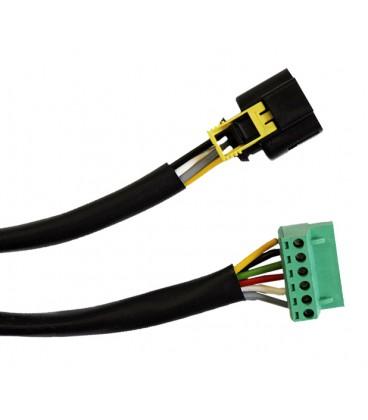 Lambda Sensor Wiring