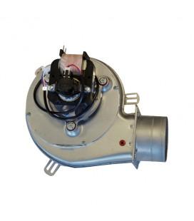 Motore Espulsore Fumi PL21 Completo