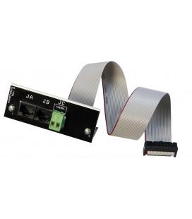 Scheda Interfaccia Esterna PC-Termostato-WIFI